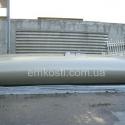 Мягкие резервуары для воды и ГСМ